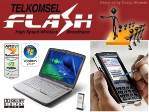 telkom-flash
